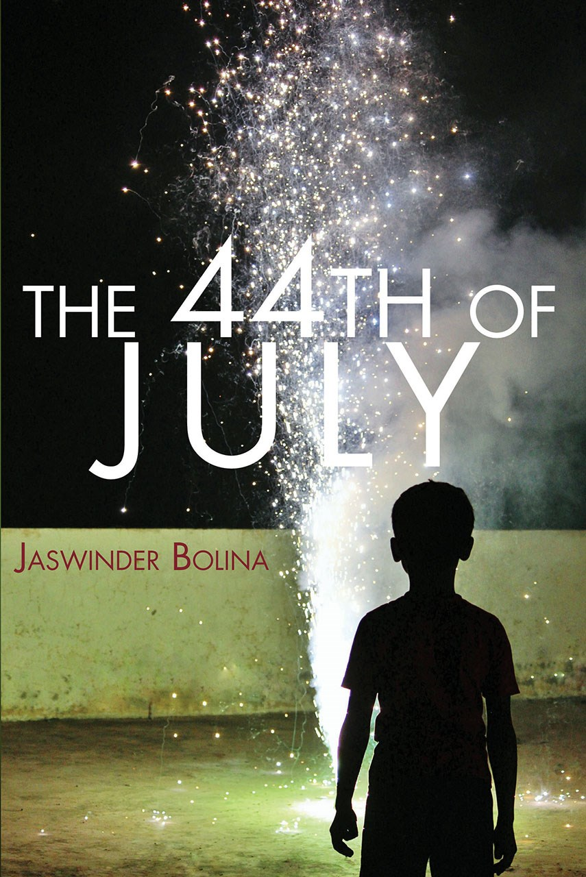 The 44th of July cover image