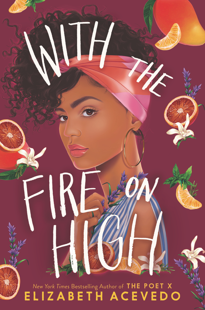 The Official List of Harper's Summer 2019 Young Adult Book Covers