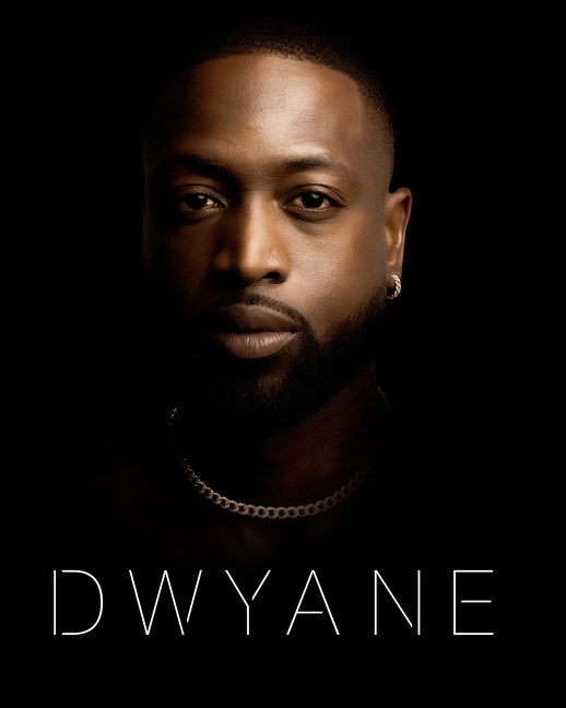 Dwayne cover image