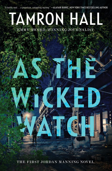As the Wicked Watch cover image