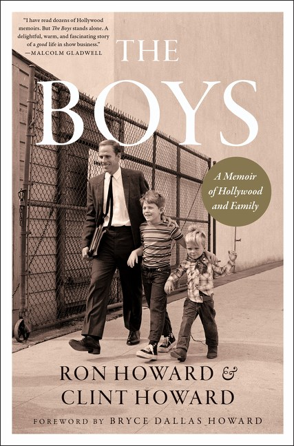 The Boys cover image