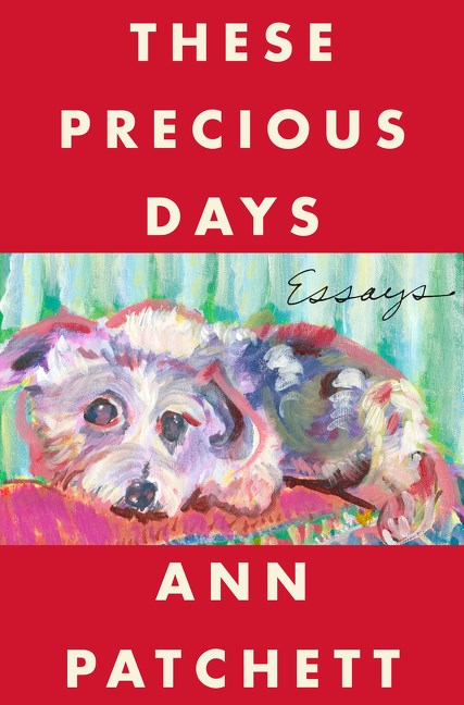 These Precious Days cover image