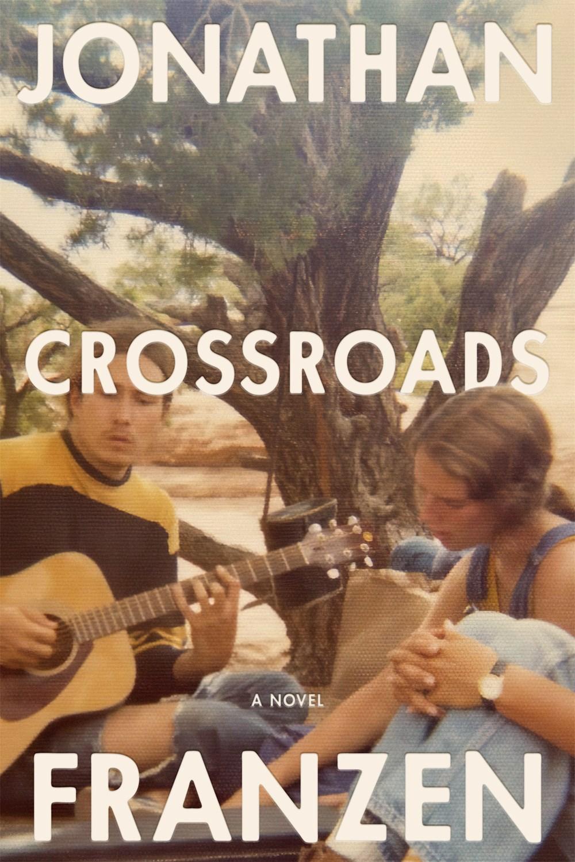 Crossroads cover image