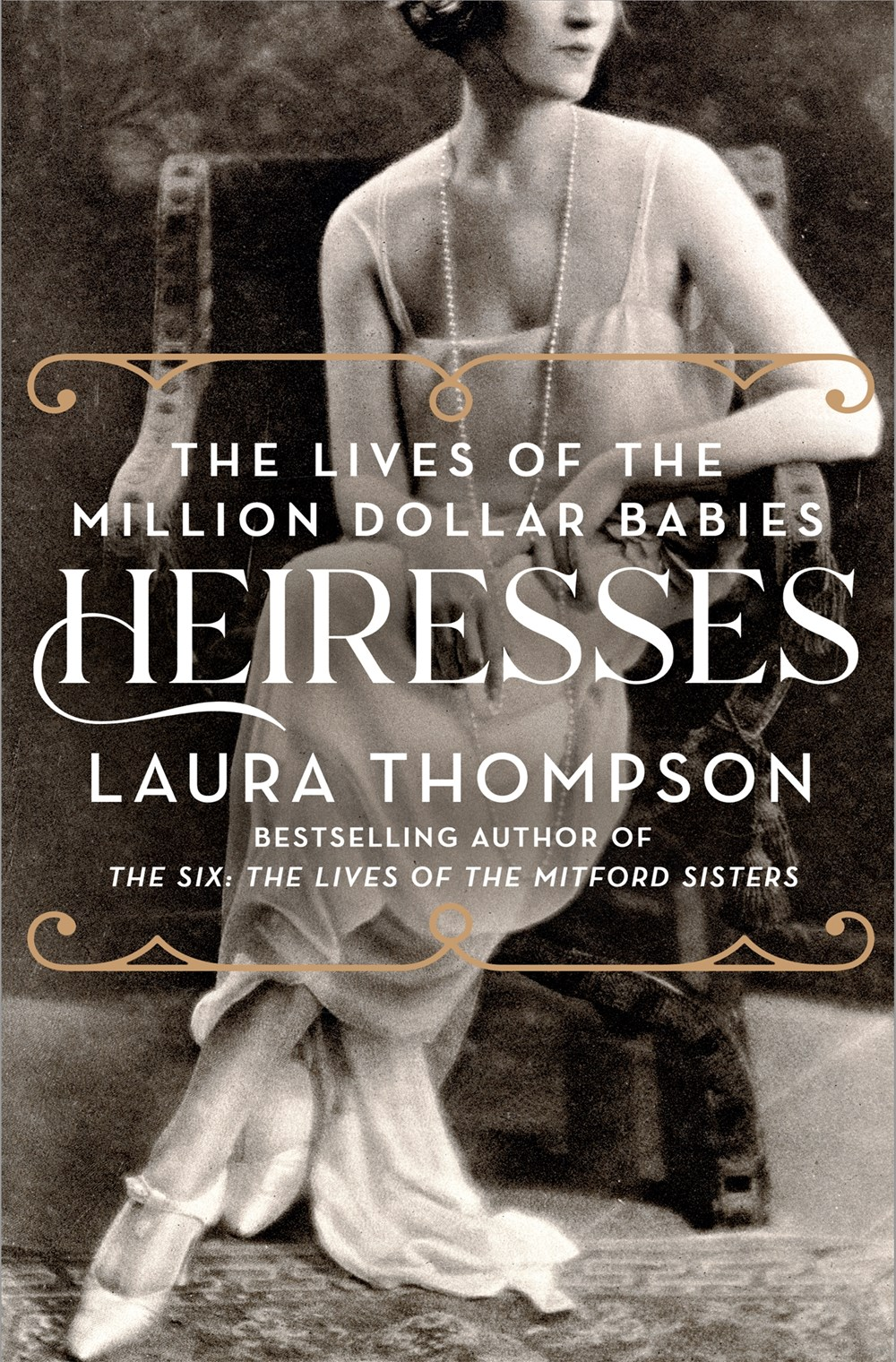 Heiresses cover image