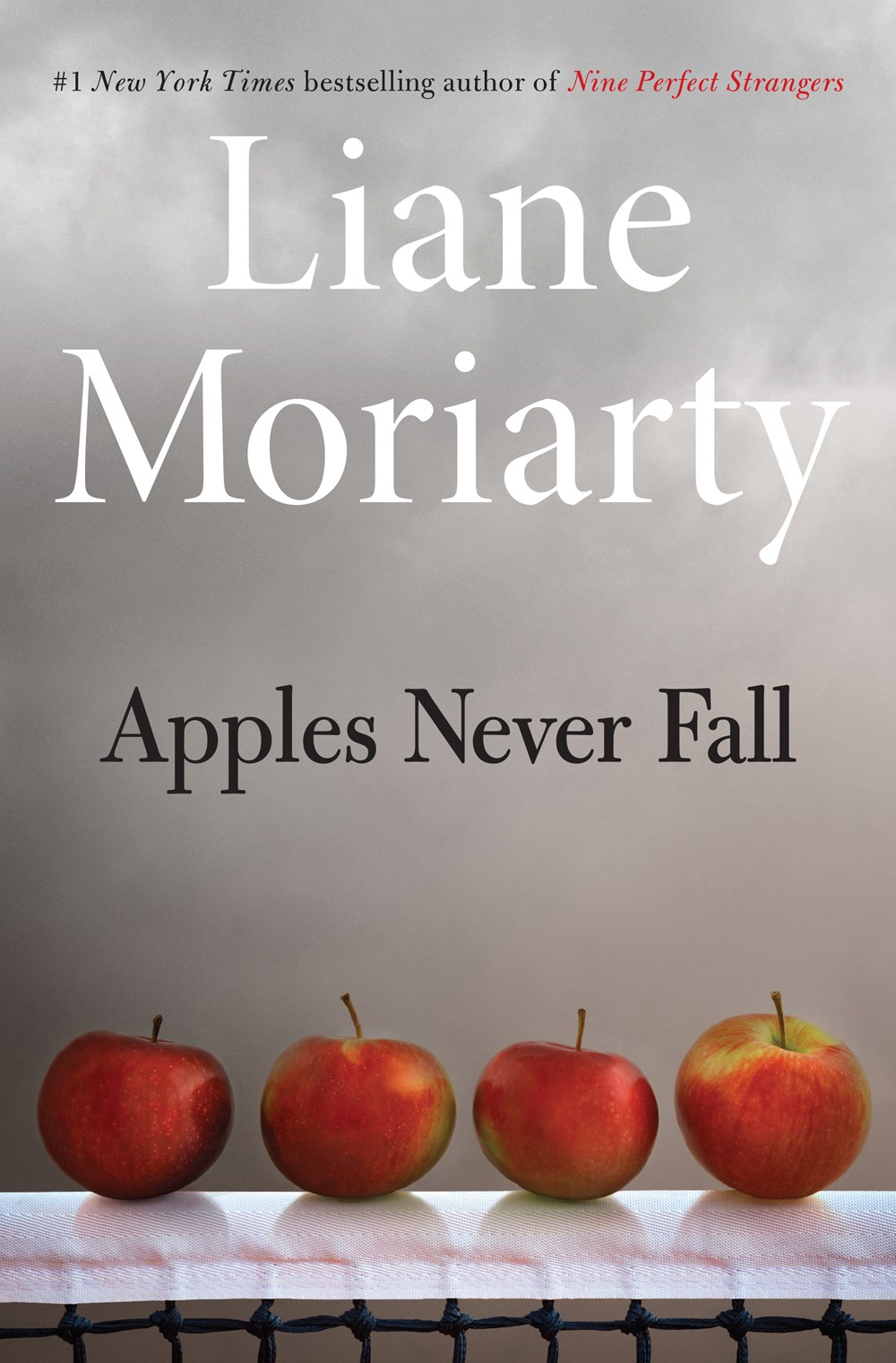 Apples Never Fall cover image