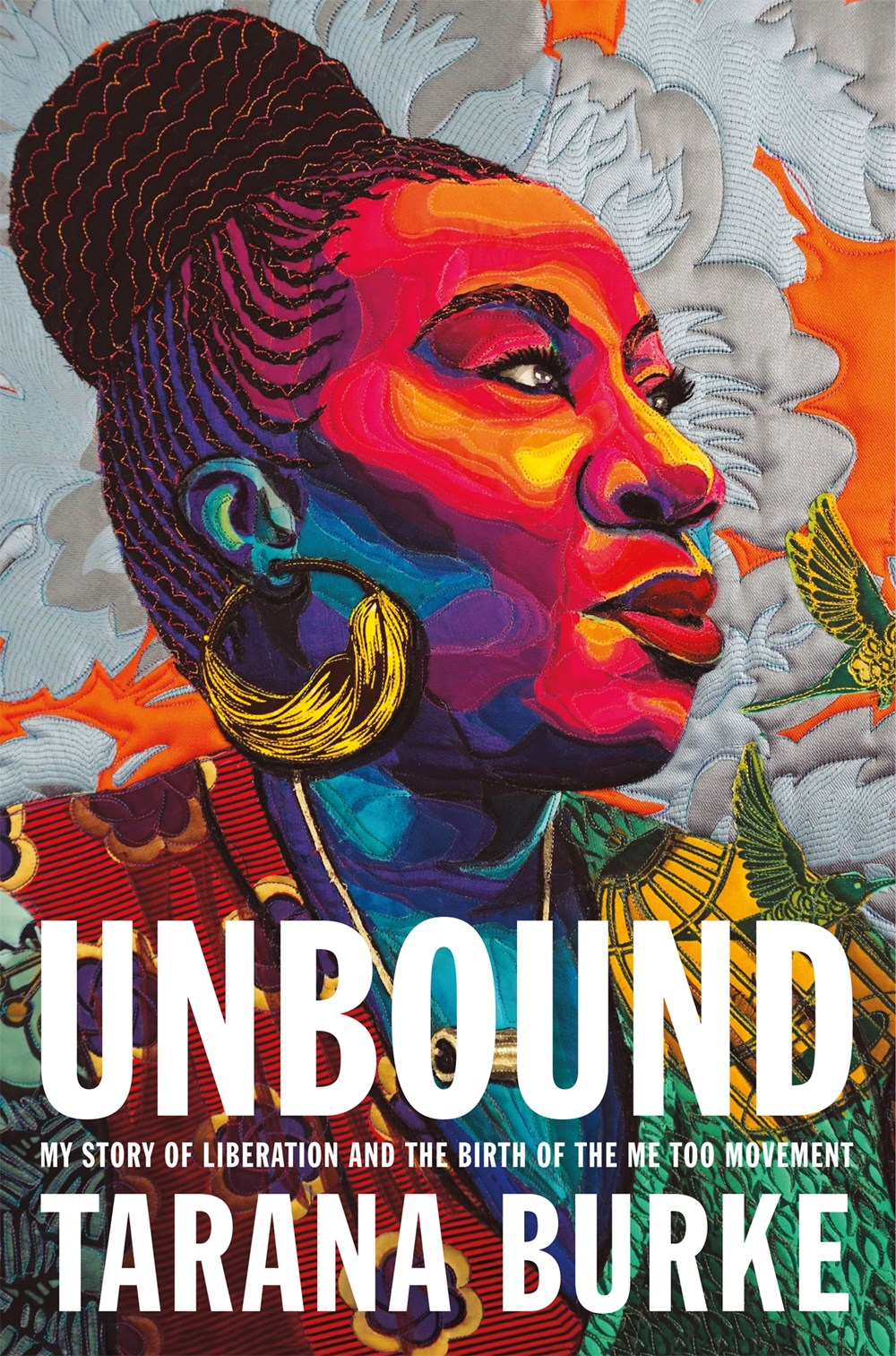 Unbound cover image
