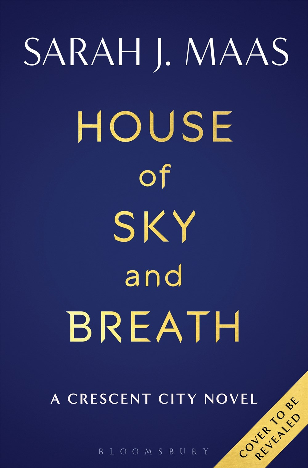 House of Sky and Breath cover image