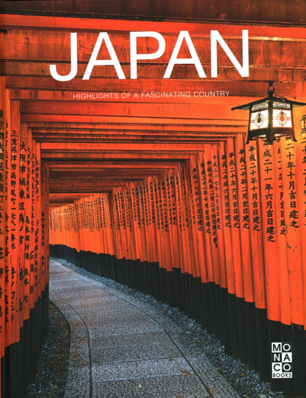 Japan Highlights of a Fascinating Country cover image