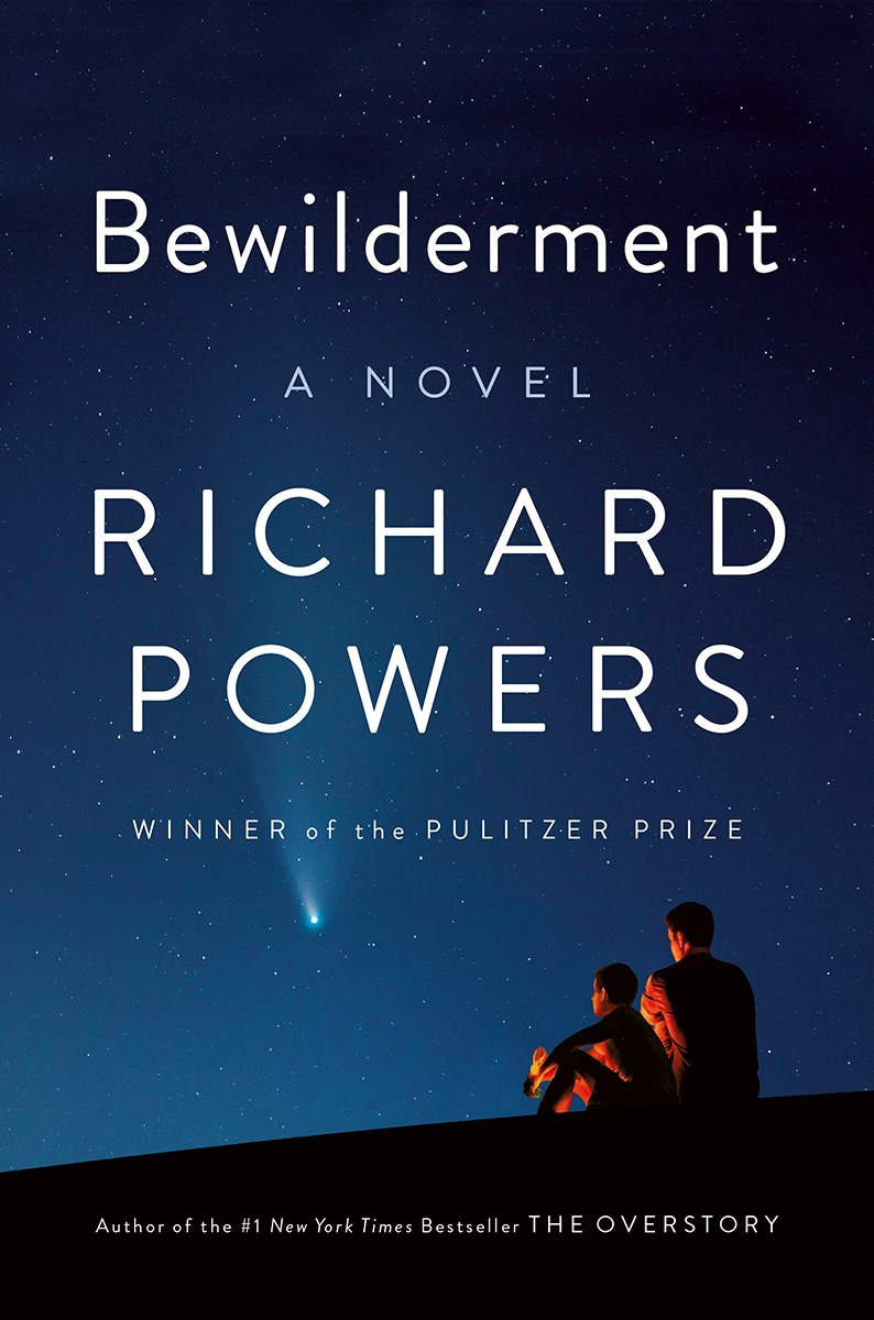 Bewilderment Cover Image