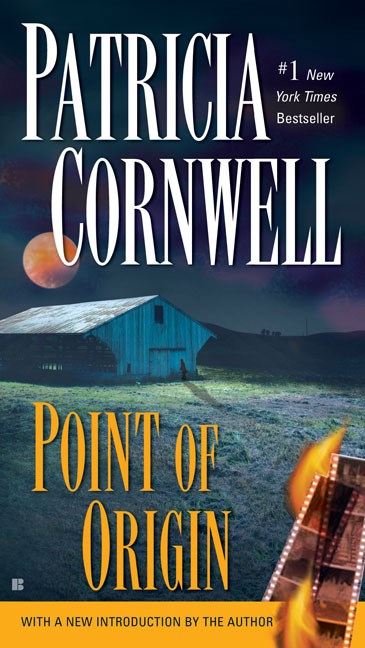 Point of Origin cover image