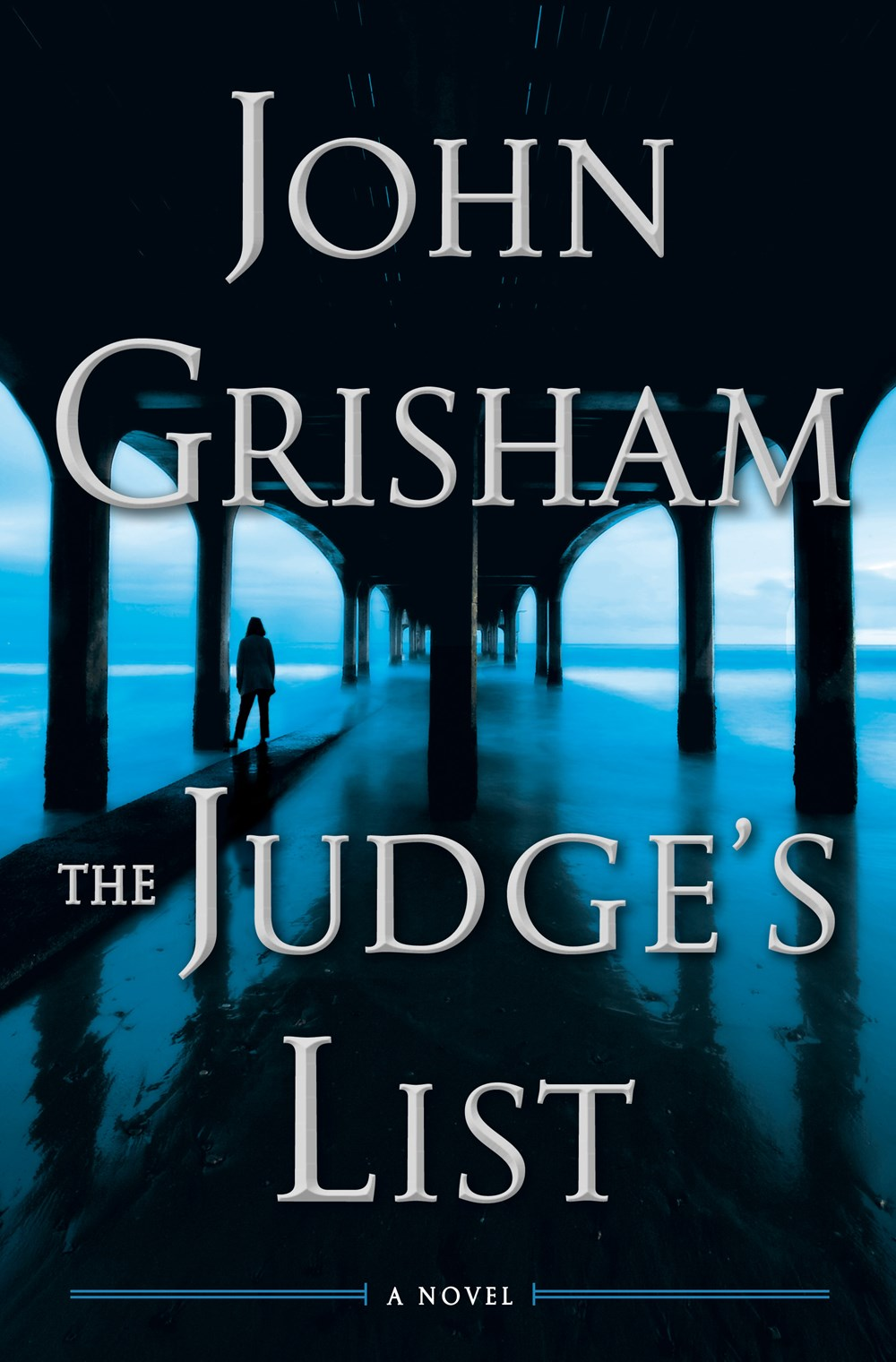Judge's List cover image