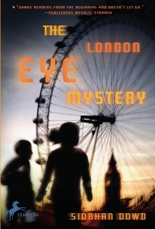 Cover of The London Eye