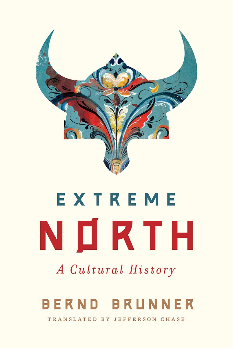 Extreme North cover image
