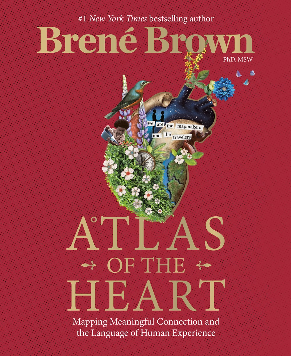 Atlas of the Heart cover image