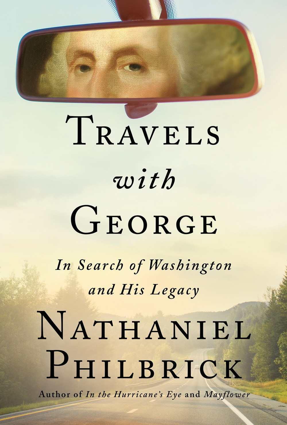 Travels with George cover image