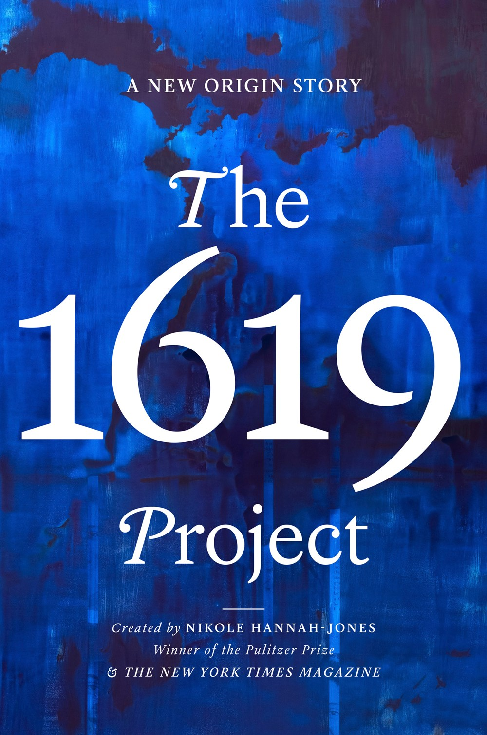 The 1619 Project cover image