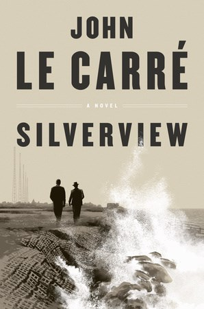 Silverview cover image