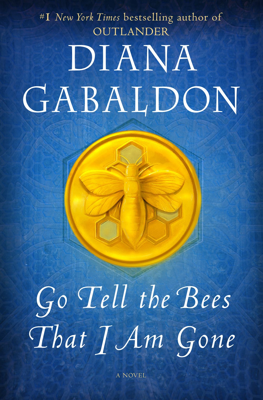 Go Tell The Bees That I Am Gone cover image
