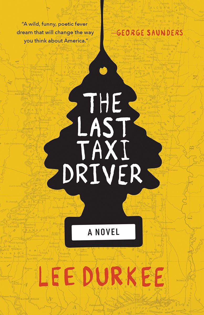 The Last Tax Driver