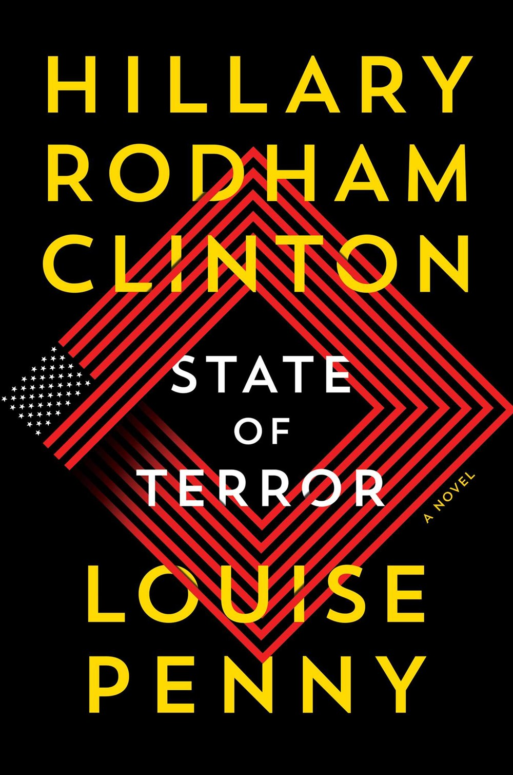State of Terror cover image