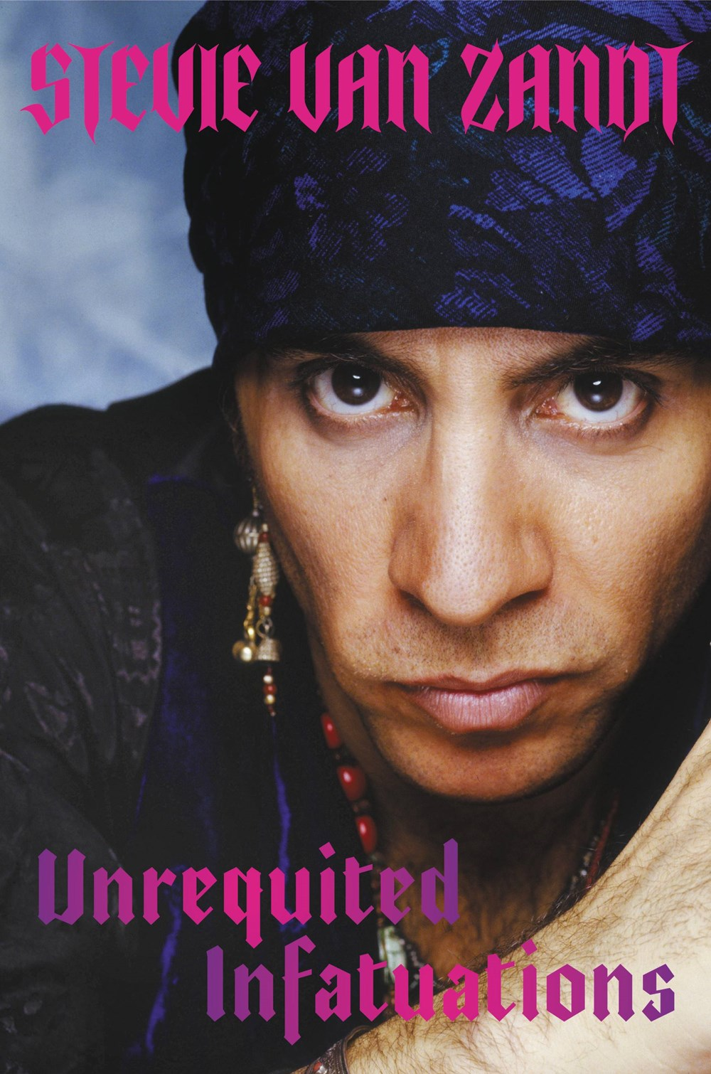 Unrequited Infatuations cover image