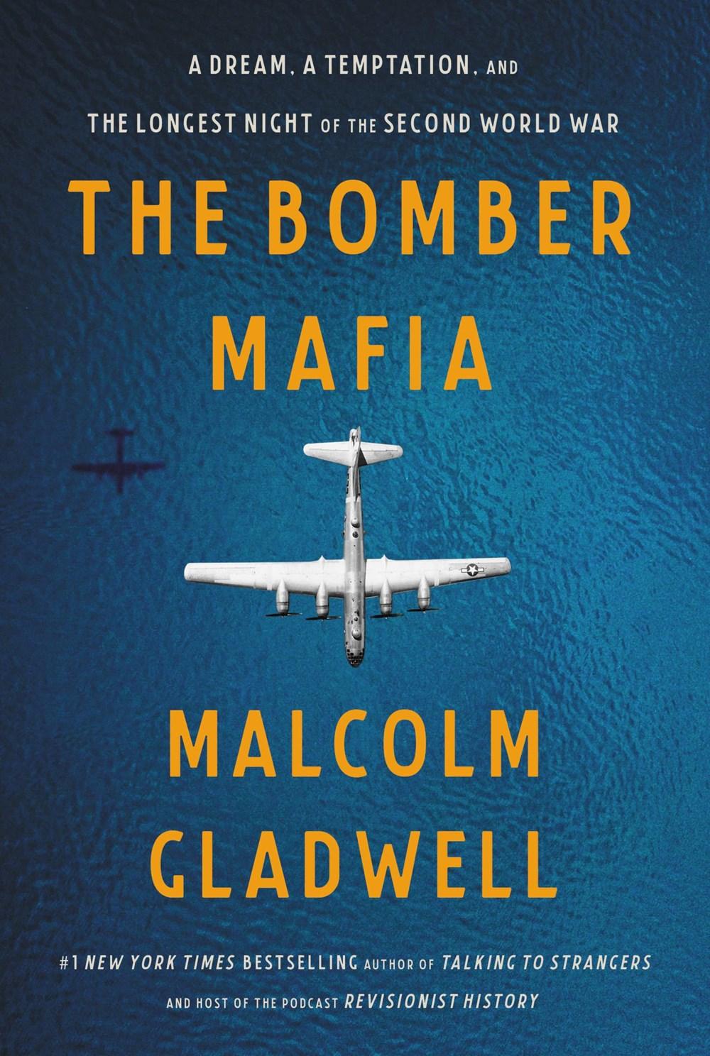The Bomber Mafia cover image