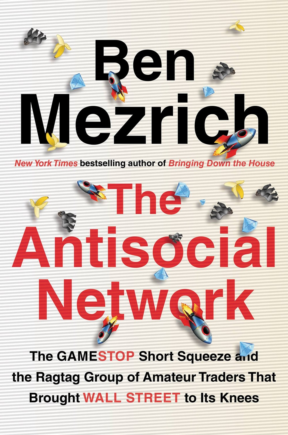 The Antisocial Network cover image
